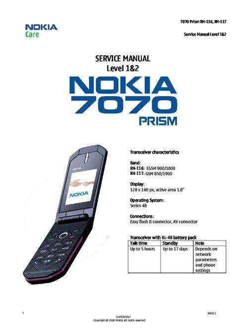 free download ebooks Nokia C3 01 Service Manual.pdf