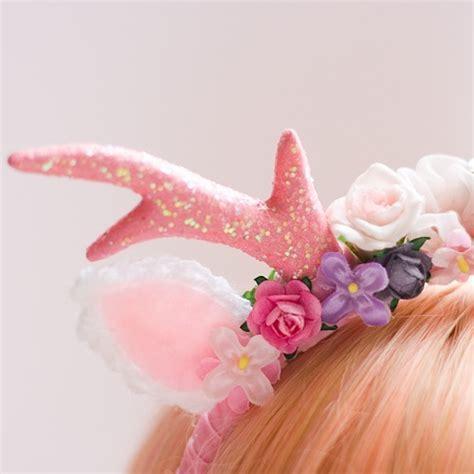 non solo Kawaii Dolly Darling Headbands via