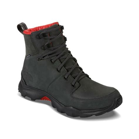 northface mens boots eBay