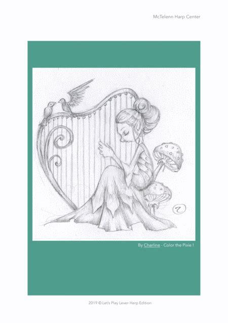 O Eterna Deus Hildegard Of Bingen 2019 Version By Eve Mctelenn Only Score  music sheet