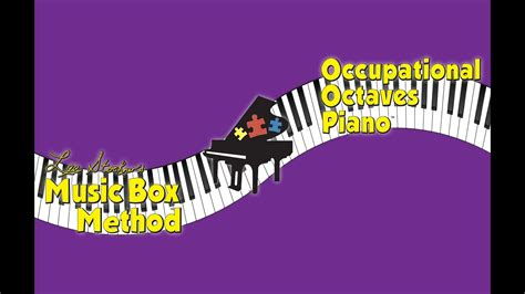 Occupational Octaves Piano Book 2  music sheet