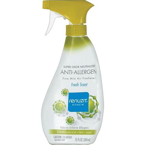 odor neutralizer Staples