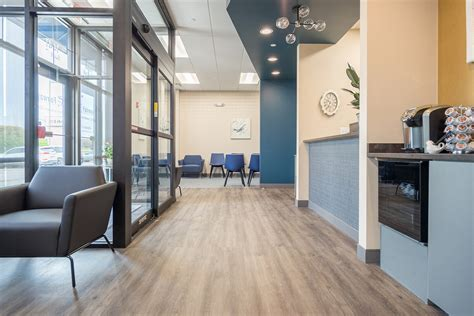 office interior design Apex Design