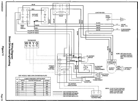 free download ebooks Old Rheem Furnace Wiring Diagram