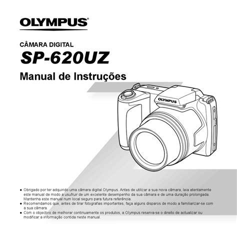 free download ebooks Olympus Sp 620uz User Manual.pdf