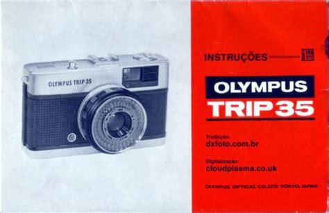 free download ebooks Olympus Trip 35 Manual Mode.pdf