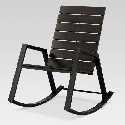 outdoor rocking chair Target