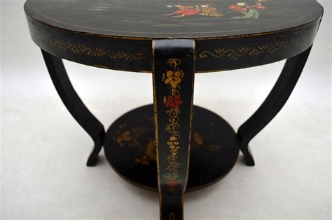 painted coffee table Second Hand Household Furniture