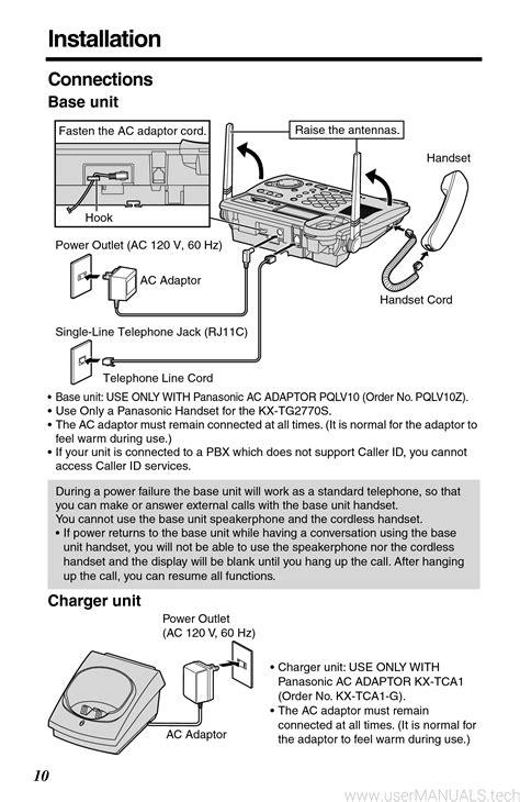 free download ebooks Panasonic Kx Tg2770 Manual.pdf