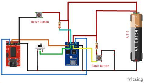 free download ebooks Panic Button Wiring Diagram