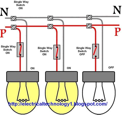 free download ebooks Parallel Wiring Diagram Light Between Switches