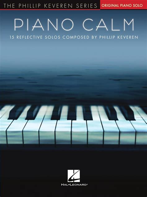 peaceful places 15 original compositions for piano solo music sheet