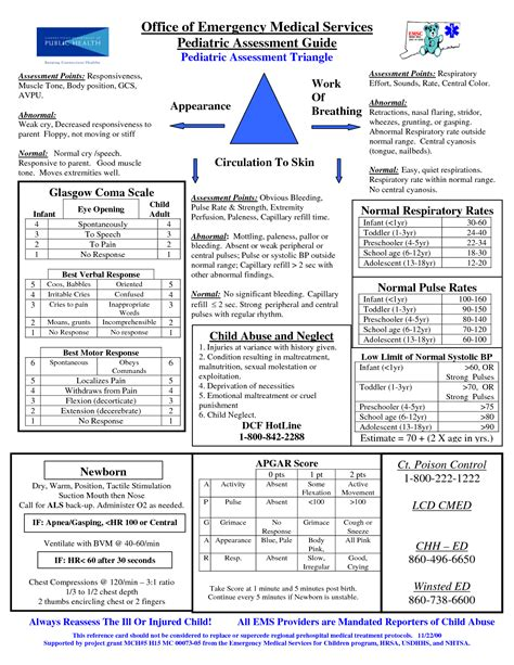 free download ebooks Pediatric Emergency Department Clinical Guideline Evaluation.pdf