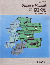 free download ebooks Penta Ad41 Workshop Manual.pdf
