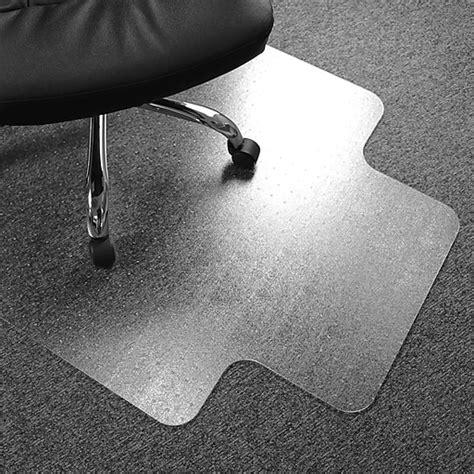 plastic floor mat for carpet Staples Inc