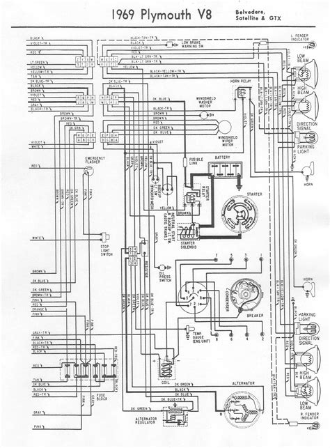 free download ebooks Plymouth Alternator Wiring Diagram
