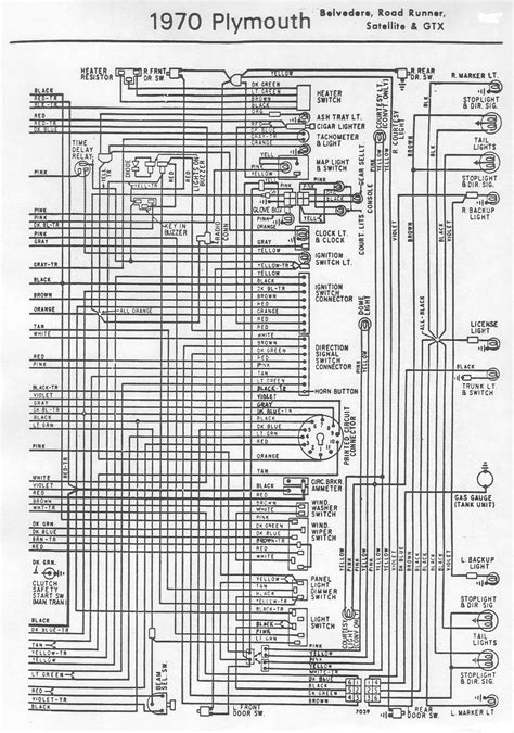 free download ebooks Plymouth Wiring Diagrams