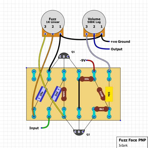 free download ebooks Pnp Fuzz Face Wiring Diagram