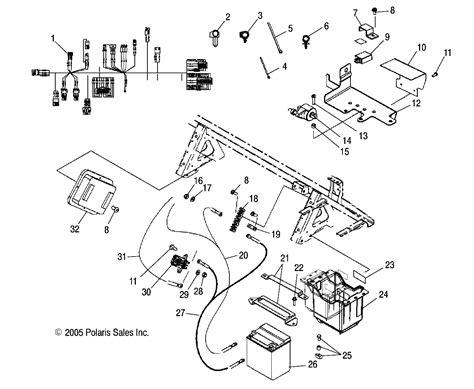 free download ebooks Polaris Fuel Pump Wiring Diagram
