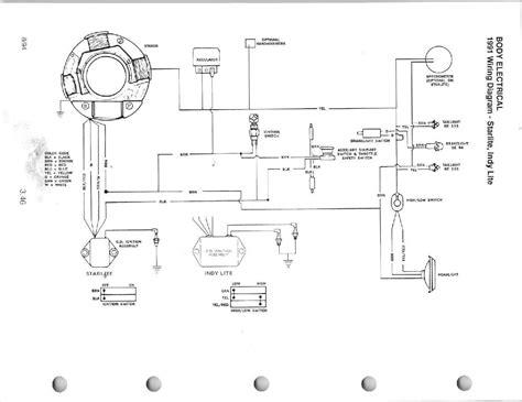 free download ebooks Polaris Snowmobile Wiring Diagrams