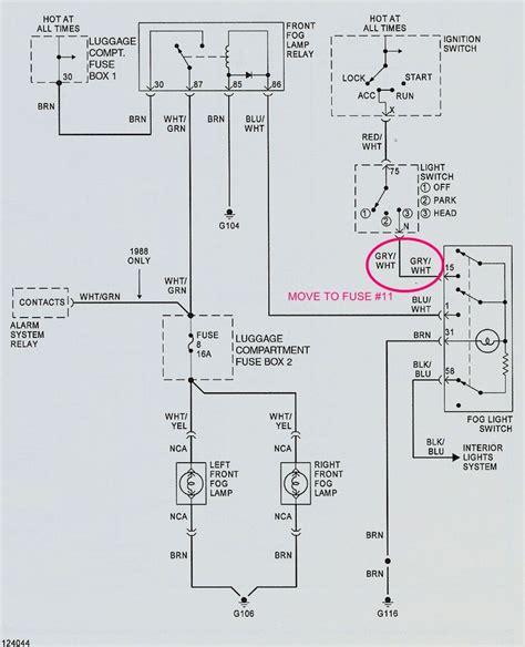 free download ebooks Porsche 911 Fog Light Wiring Diagram