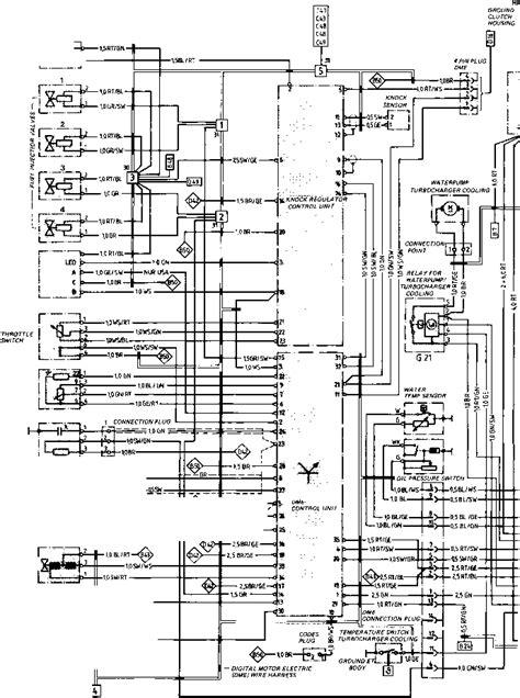 free download ebooks Porsche 964 Turbo Wiring Diagram