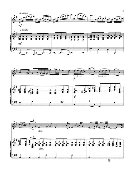 Prelude By Frederic Chopin For Violin With Background Track Jazz Pop Version  music sheet