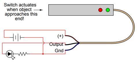 free download ebooks Proximity Switch Wiring Schematic