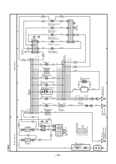 free download ebooks Rav4 Wiring Diagram
