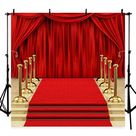 red carpet Backdrop Outlet Photography Backdrops