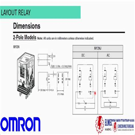 omron myn vdc relay wiring diagram images relay my4n omron circuit diagram datasheet pdf