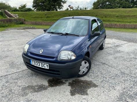 free download ebooks Renault Clio Owners Manual Hatchback.pdf