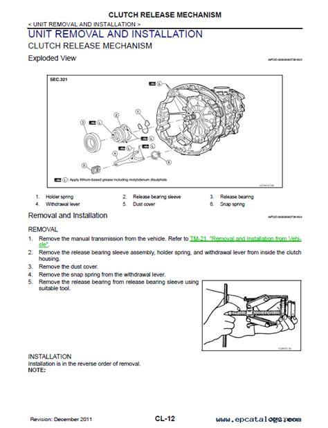 free download ebooks Repair Manual Nissan Xterra.pdf