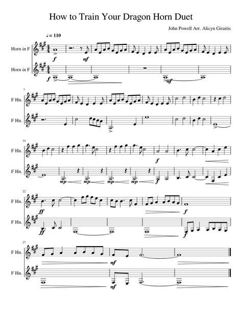 Rescue Me Horn Parts  music sheet