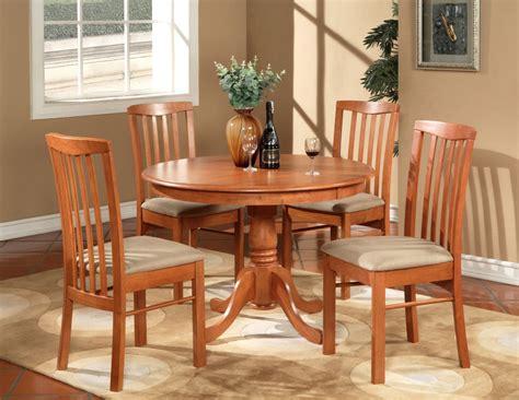 round kitchen table eBay