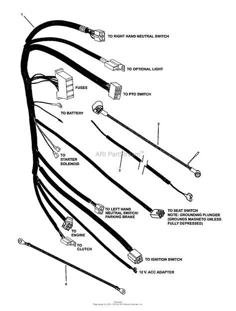 free download ebooks Rzt 50 Engine Wiring Connector
