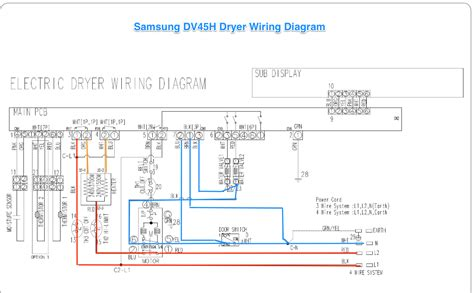 free download ebooks Samsung Dryer Front Loader Wiring Diagrams