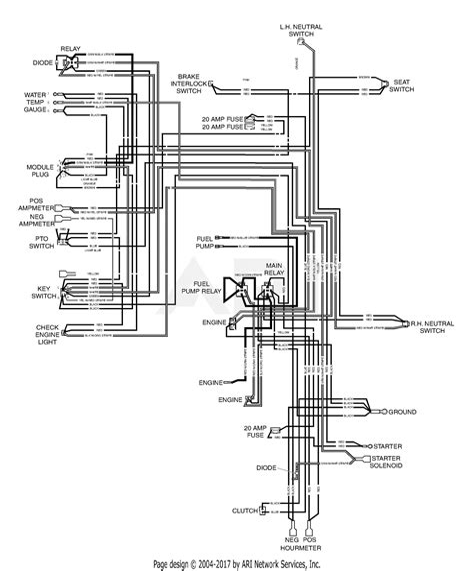 free download ebooks Scag Kawasaki Wiring Diagrams