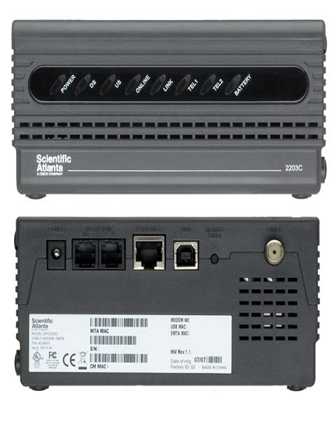 free download ebooks Scientific Atlanta 2203 Manual.pdf