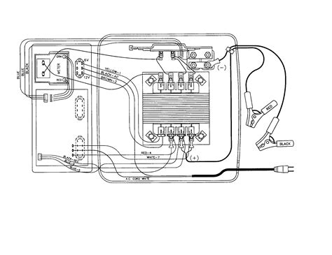 free download ebooks Sears Battery Charger Wiring Diagram