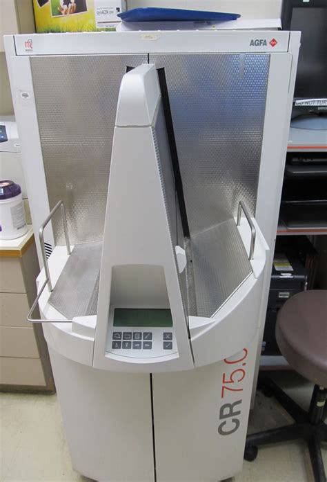 free download ebooks Service Manual Agfa Cr 35.pdf