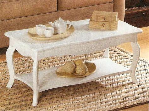 shabby chic coffee table eBay
