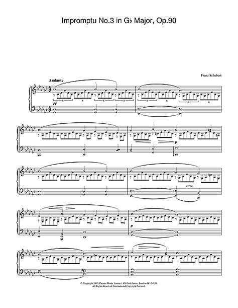 Shapes Of A Dream No 313 E Major Op 90 No 1  music sheet