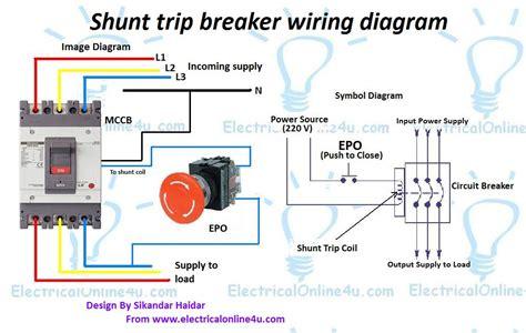 free download ebooks Shunt Breaker Wiring Diagram