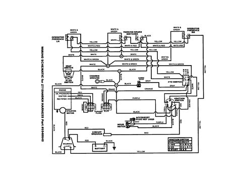 free download ebooks Simplicity 4040 Wiring Diagram Ignition