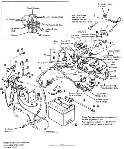 free download ebooks Simplicity Riding Mower Wiring Diagrams