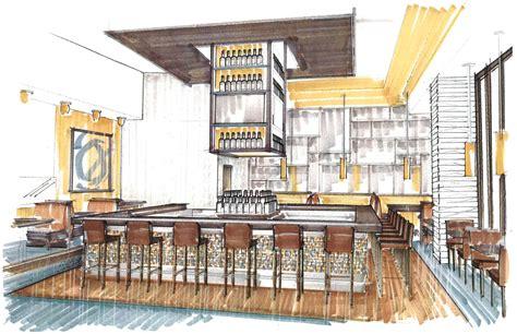 sketches cafe bar restaurant eat talk drink