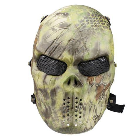 skull mask eBay