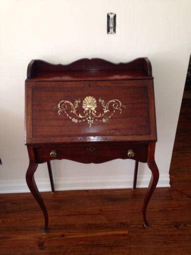 small antique desk eBay