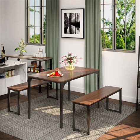 small modern dining table eBay